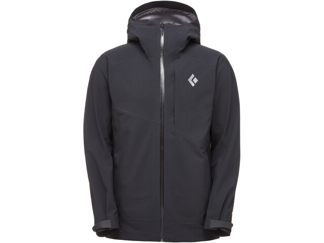 Black Diamond Recon Stretch Ski Shell Jacket Men black